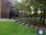 Western Fence & Gate Ltd - Steel Fabricators - 604-543-7665