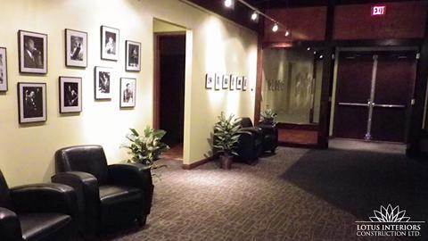 Lotus Interiors Construction Ltd - Video 1