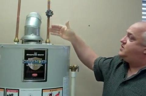 City Wide Water Heater Service - Video 1
