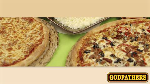 About Godfather's Pizza ~ The Real Story. Godfather's Pizza was founded in the fall of , in Omaha, Nebraska, following the release of The Godfather movie throughout the country. The pizza and the concept grew in popularity because of its quality niche and unique offerings.
