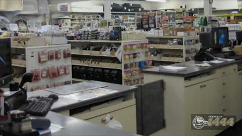 Centre De La Roulotte 1444 Inc - Vidéo 1