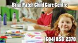 The Briar Patch Child Care Centre - Childcare Services - 604-858-2370
