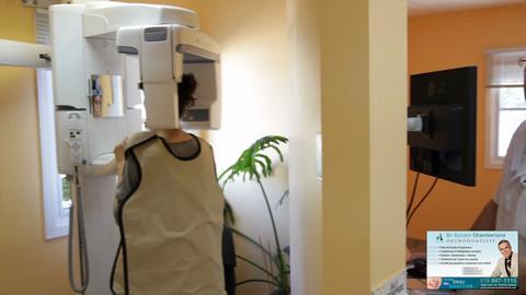 Dr Sylvain Chamberland Orthodontiste - Vidéo 1