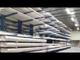 Redirack Storage Systems - Shelving - 613-592-6625