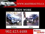 Master Auto - Car Repair & Service - 902-423-4488
