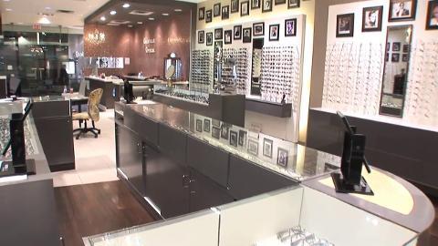 Granville Mall Optical - Video 1