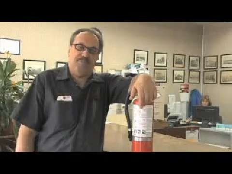Royal City Fire Supplies Ltd - Video 1