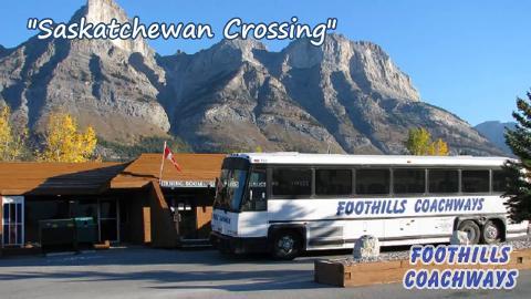 Foothills Coachways Ltd - Video 1