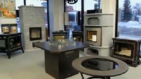 The Stove Pipe Co - Video 1