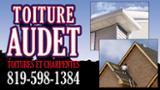 Toitures Audet Inc - Couvreurs - 819-598-1384