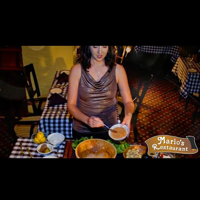 Mario's Restaurant & Pub - Video 1