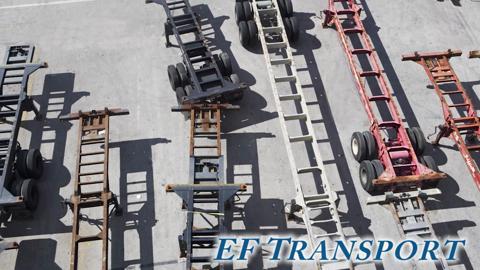 Ef transport ltd 306 5 mariner terrace toronto on for 5 mariner terrace