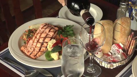Restaurant Tuscanos - Vidéo 1