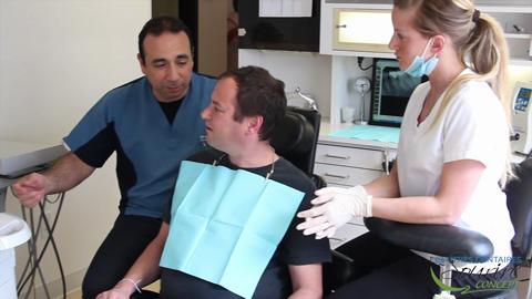 Centre Dentaire Sourire Concept - Vidéo 1