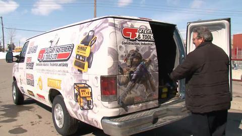 Calgary Fasteners & Tools Ltd - Video 1