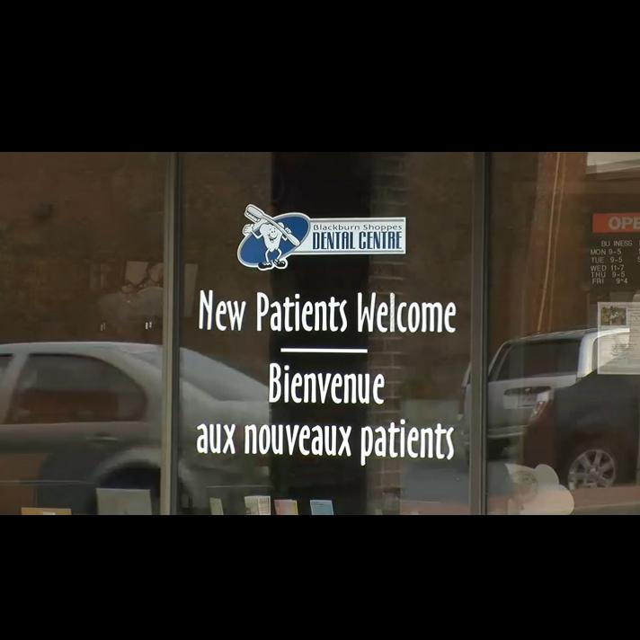 Blackburn Shoppes Dental - Video 1