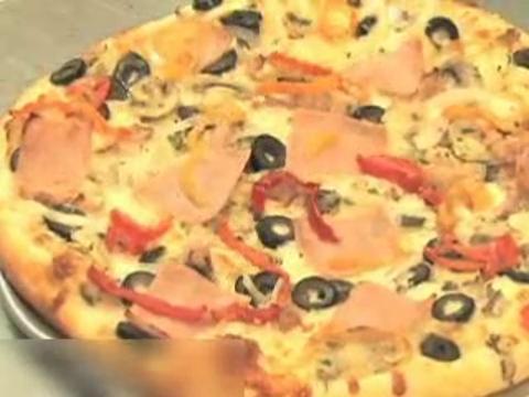 Capri Family Restaurant - Video 1