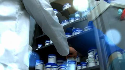 Pratt's Compounding Pharmacy - Video 1