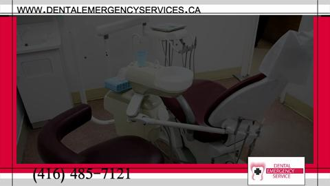 Dental Emergency Services - Video 1