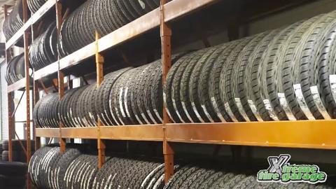 Xtreme Tire Garage Inc - Video 1