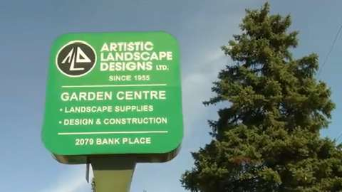 Artistic Landscape Designs Limited - Video 1