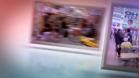 Merchants' Flea Market - Video 1