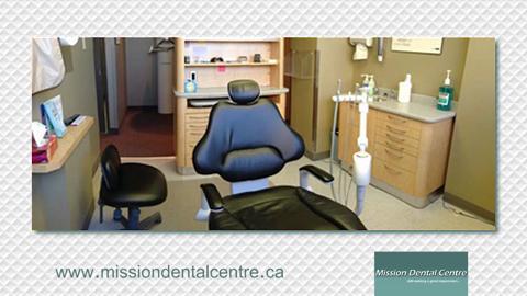 Mission Dental Centre - Vidéo 1
