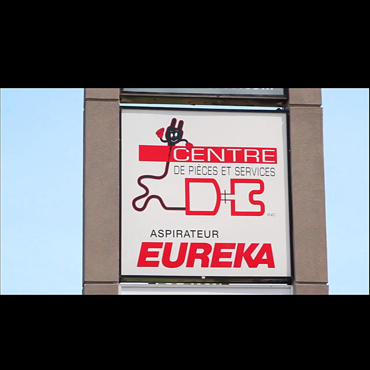 Centre de Pièces et Services DB Inc - Vidéo 1