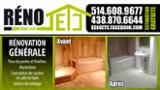 Réno Etc. - Home Improvements & Renovations - 514-608-9677