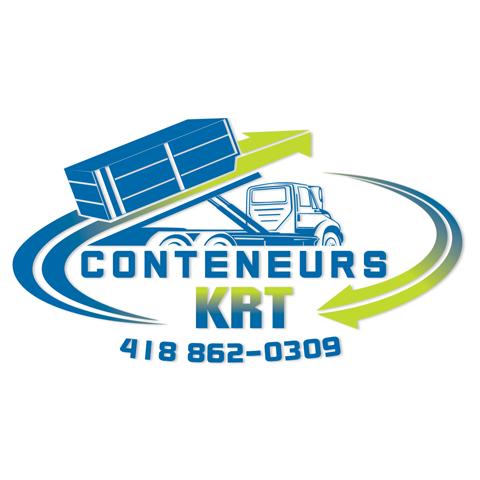 Conteneurs KRT Inc - Conteneurs de déchets - 418-862-0309