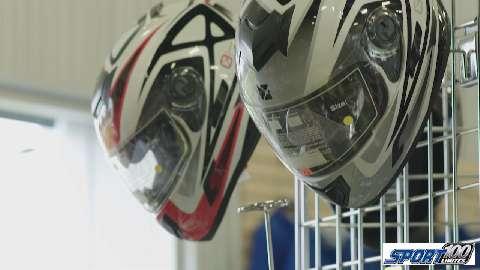 MotoSport 100 Limites - Vidéo 1