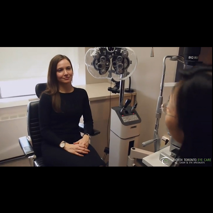North Toronto Eye Care - Ophthalmologists - 416-748-2020
