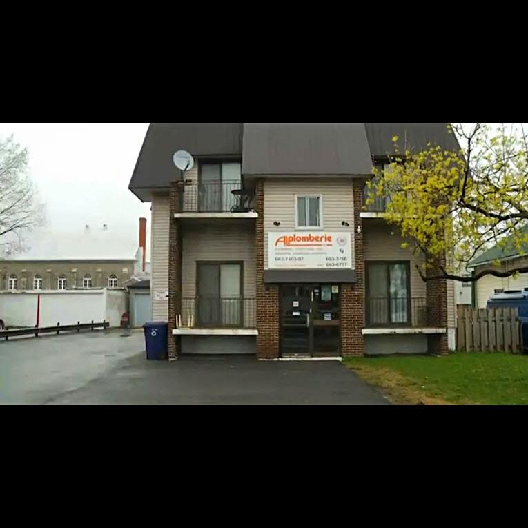 A & L Plomberie Inc - Vidéo 1