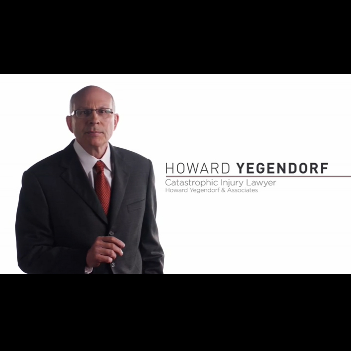 Howard Yegendorf  - Lawyers - 613-237-5000