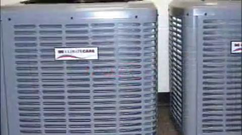 Dunn Al Heating & Air Conditioning - Video 1