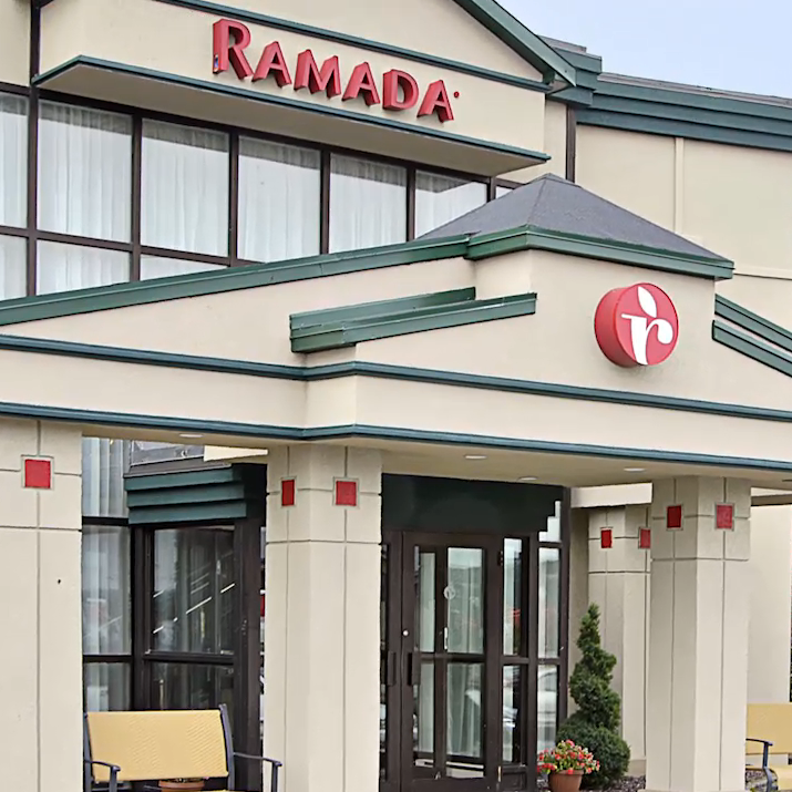 Ramada Hotel - Video 1