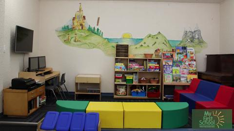 My First School Day Care - Video 1
