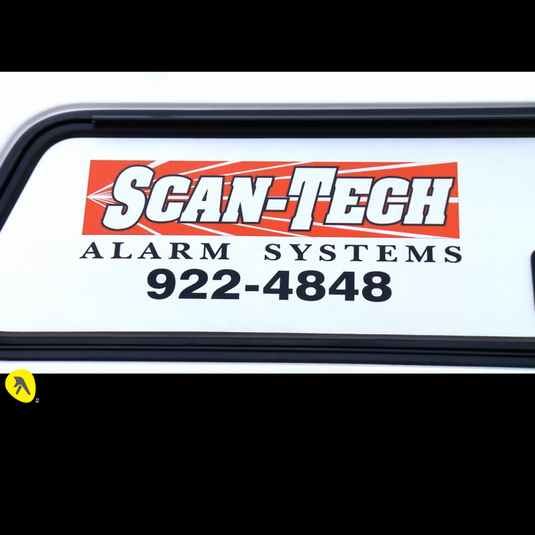 Scan-Tech Alarm Systems - Security Control Systems & Equipment - 306-922-4848