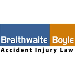 Braithwaite Boyle Accident Injury Law - Video 1