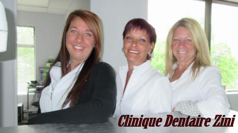 Clinique Dentaire Zini & Ass - Vidéo 1
