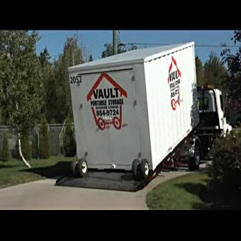 Riverside Storage - Video 1