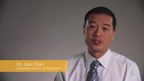 Queensway Optometric Centre - Video 3