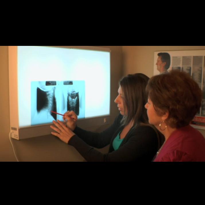 La Vie Chiropratique - Vidéo 4