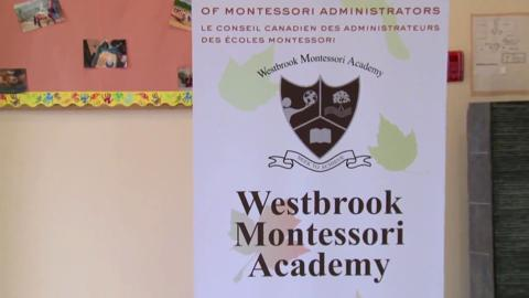 Westbrook Montessori Academy - Video 1