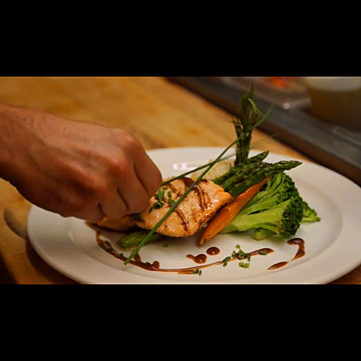 Momento Restaurant - Vidéo 1