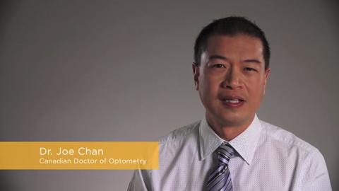 Queensway Optometric Centre - Video 1