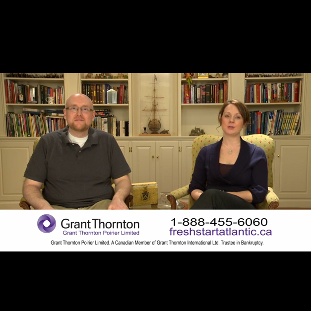 Grant Thornton Limited - Bankruptcy Trustees - 506-735-1998