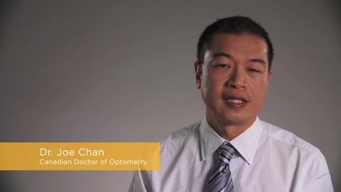 Queensway Optometric Centre - Video 2