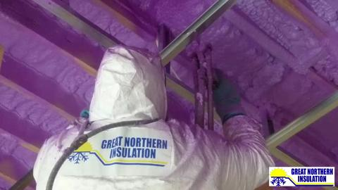 Great Northern Insulation - Video 1