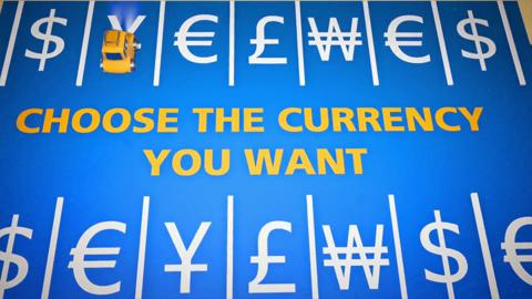 Continental Currency Exchange - Video 2